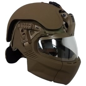US Army Awards 3M Additional $34 M for Helmets of the Future