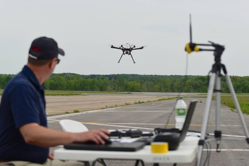 Thales Signs Agreement With Nasa For Unmanned Systems Contro