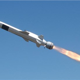 Contract Worth EUR124 M for NSM Missiles to the Royal Malaysian Navy