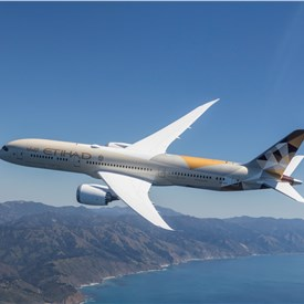 Etihad Airways to Optimize Operations with Crew Management Solutions