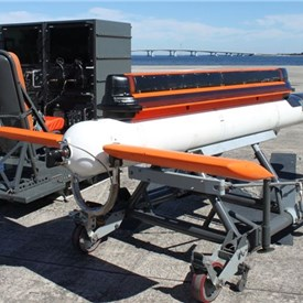 NGC Incorporates Data Collected from AQS-24B to SeeTrack System to Create Enhanced Minehunting Capability