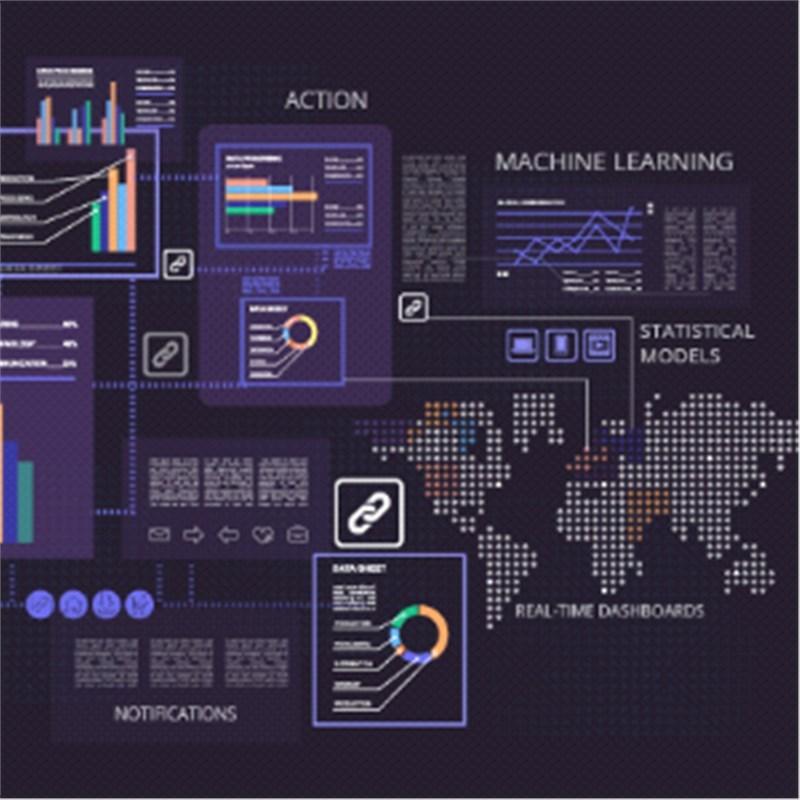 Big Data Analytics Industry in AerosBig Data Analytics Indus