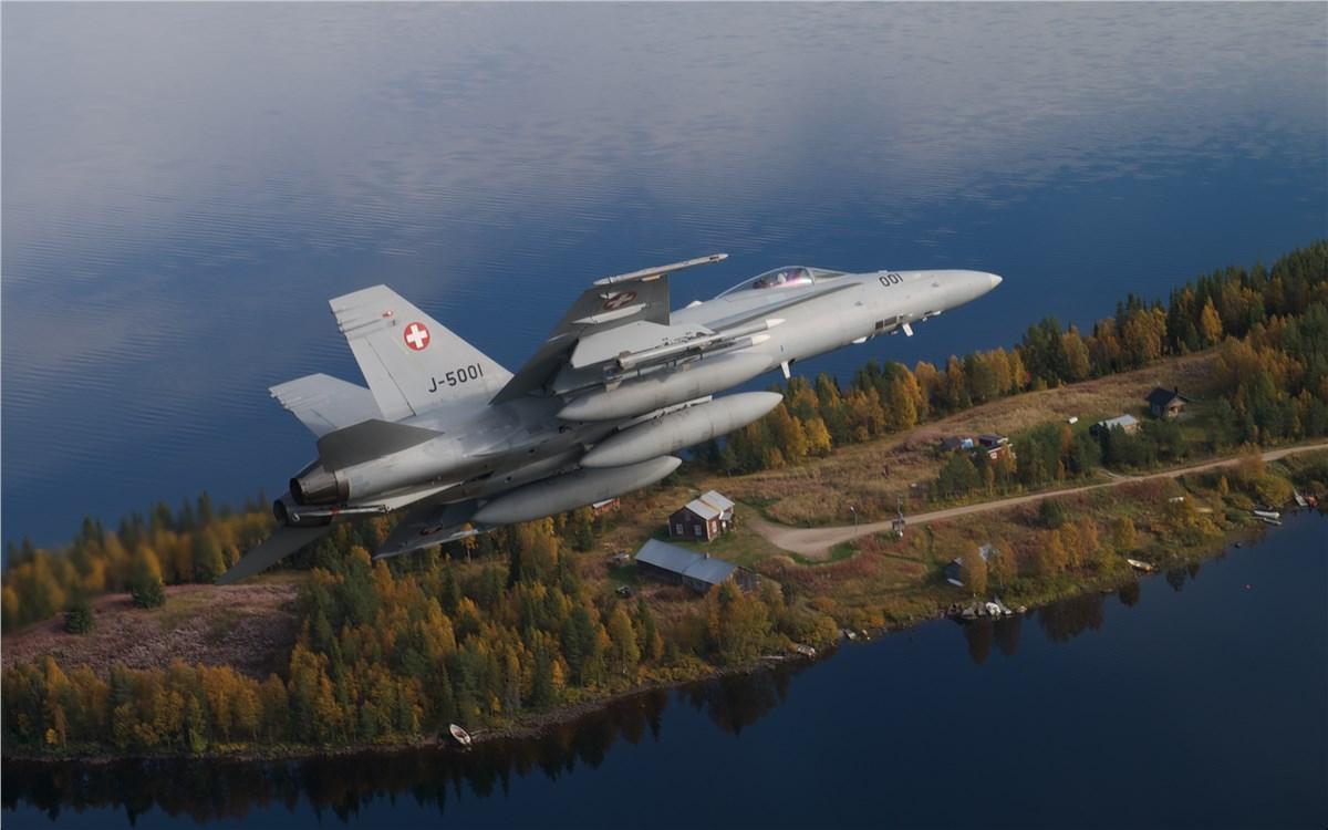 Denmark - AIM-120 C-7 Advanced Medium Range Air-to-Air Missi