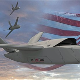 Kratos Receives 10-Year Sole Source, Single Award International Framework Contract from QinetiQ UK for High Performance Unmanned Aerial Jet Target Drone Systems