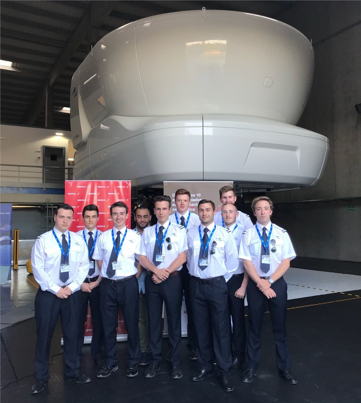 22f6709797 CAE announced today that it is growing its cadet intake at its leading  training centre CAE Madrid. In May 2017, CAE announced the expansion of its  cadet ...