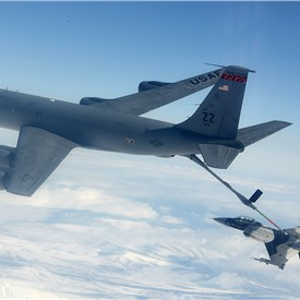 USAF Awards Orbit a US$29.8 M Requirements Contract for KC-135 Audio Systems Sustainment