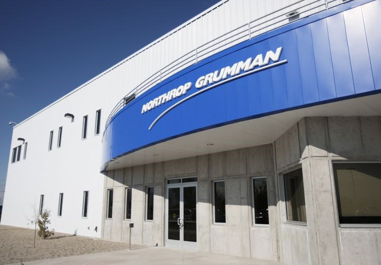 NGC Expands Composites manufacturing facility in Salt Lake C