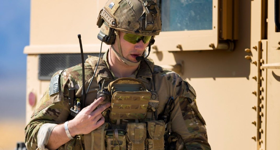 US Army to Rely on Thales' Leader Radio for Battlefield Comm