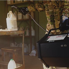 FLIR Receives Award Totaling $28.7M for the NGCD from the US Army