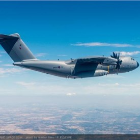 Military Airlift and Air-Air Refuelling Conference