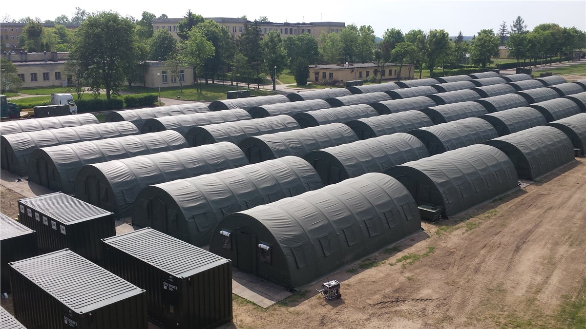 KBRwyle Awarded $114M in US Army LOGCAP IV Task Order Mods t