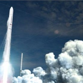Relativity Wins Direct Contract for Launch Site at Cape Canaveral from the USAF