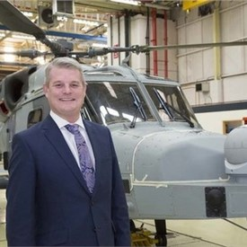 GBP293 M Deal for Apache Fleet