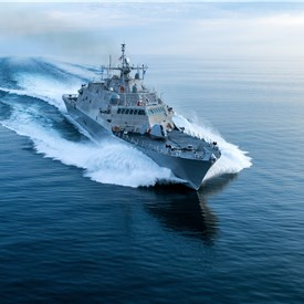 Fairbanks Morse Awarded $13.5 M Contract to Service US Navy Vessels