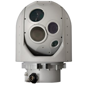 CONTROP to Equip Asian Coast Guard with Its 1st Order of iSea EO/IR Maritime Surveillance Systems