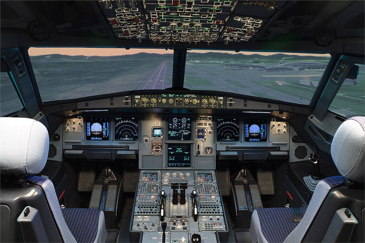 Indra will equip the GTA center in Bogota with an Airbus A32