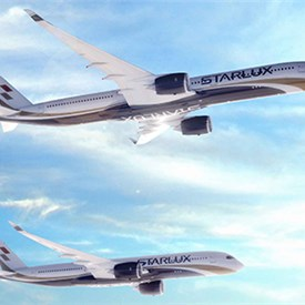 Rolls-Royce celebrates confirmation of A350 XWB order from STARLUX Airlines