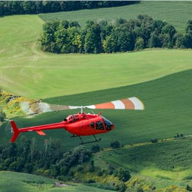 Bell 505 Jet Ranger X Continues Global Expansion