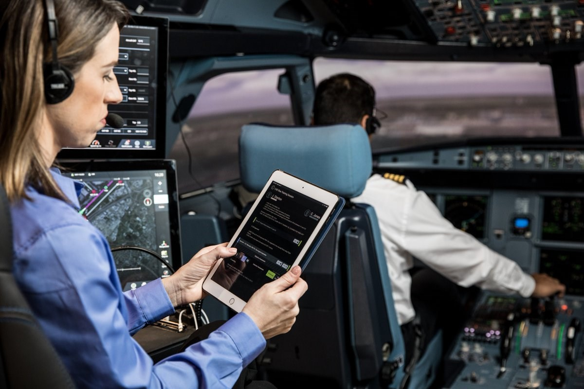 CAE signs new 5-year training agreement with AirAsia in the