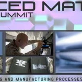Advanced Materials for Defense Summit