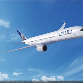 Airbus Partners With United Airlines to Manage Aircraft Data and Enhance Predictive Maintenance Capabilities