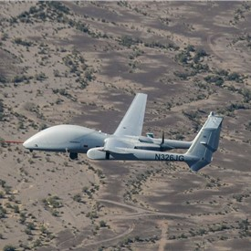 NGC Announces New Orders for its Optionally Piloted ISR System Ahead of European Debut