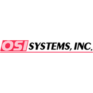 OSI Systems Receives $25 M Order From US CBP for Service and