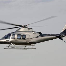 Leonardo confirms solid presence in the Brazilian VIP helicopter market at LABACE with new orders