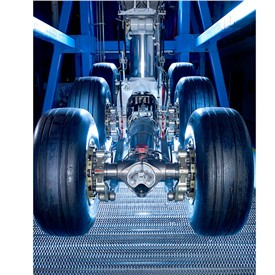 Collins Aerospace and Lufthansa Technik ink first-of-its-kind A380 main landing gear MRO license and asset agreement Landing gear