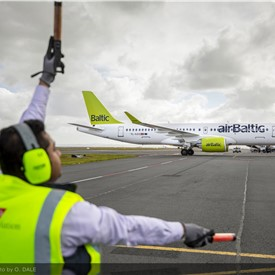 Airbus' A220 Performs its Latest Asia-pacific Demo Tour