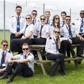 CAE to Train More Than 1,000 New Easyjet Pilots Under Cadet Training Agreement