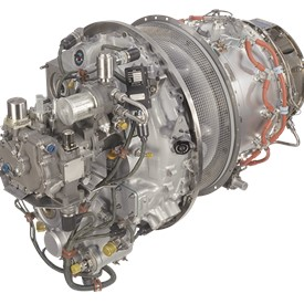 Russian Helicopters Selects P&W PW207V Engine to Power New VRT500 Helicopter