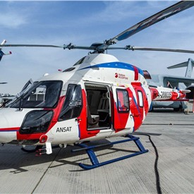 P&W Expands Service Network in Russia and CIS with Designated Maintenance Facility for Kazan Ansat Helicopter Customers