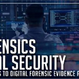 Digital Forensics for National Security Symposium