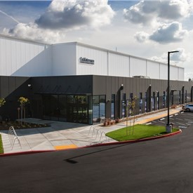 Gulfstream Opens Service Center at Business Aviation Hub Van Nuys Airport