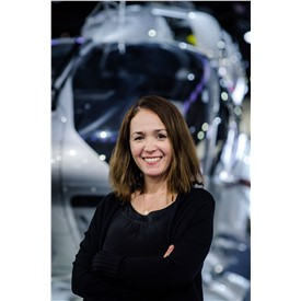 Airbus Helicopters appoints Laurence Petiard as Head of External Communications