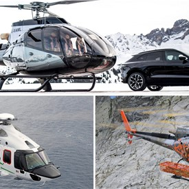 Airbus Displays its Customer-Centric Solutions at Heli-Expo 2020