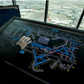 Smart Airports Market Worth $6.4 Bn by 2025