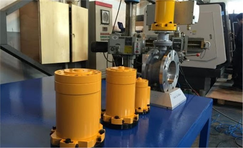 Marine Actuator and Valves Market Worth $4.2 Bn by 2025