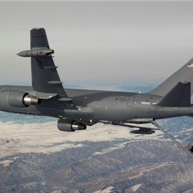 Boeing Statement on KC-46 Agreement with the USAF