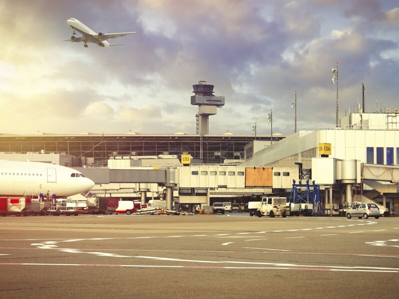 Covid 19 Impact On Airport Operations Market Worth 14 5 Bn