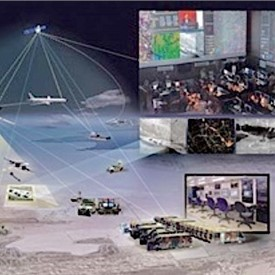 Kratos Receives $30 M in C5ISR Contract Awards