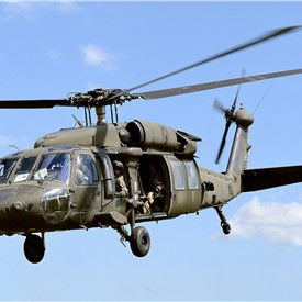 Lithuania - UH-60M Black Hawk Helicopters