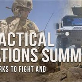 Military Tactical Communications Summit