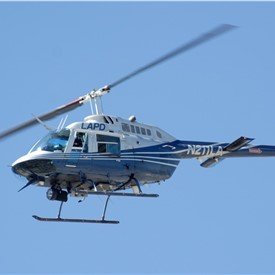 Helicopters Market worth $36.9 bn by 2025