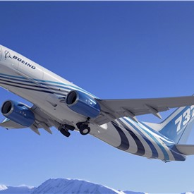 Boeing Wins More 737-800BCF Orders and Launches New Freighter Conversion Lines to Meet Strong Demand