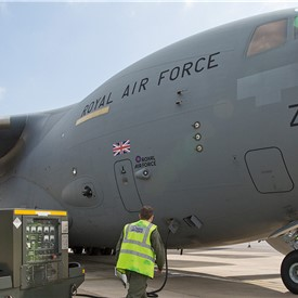 UK - Follow-on Contractor Logistics Support (CLS) for C-17 Aircraft