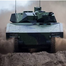 Future Armoured Vehicles Central and Eastern Europe 2020 Virtual Conference