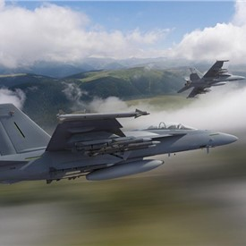 Boeing, US Navy to Demo Future Ramjet Missile Technology
