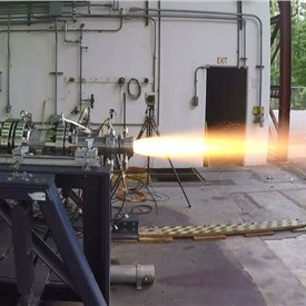 NGC Completes Successful Testing on Solid Fuel Ramjet Concept for the US Army